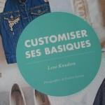 """Rencontre avec Lene Knudsen, qui sait comment """"Customiser ses basiques"""""""