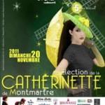 Les Catherinettes de Montmartre