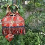 Idée créative : Le sac jungle