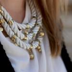 Nouvelles tendances du bijou en mercerie