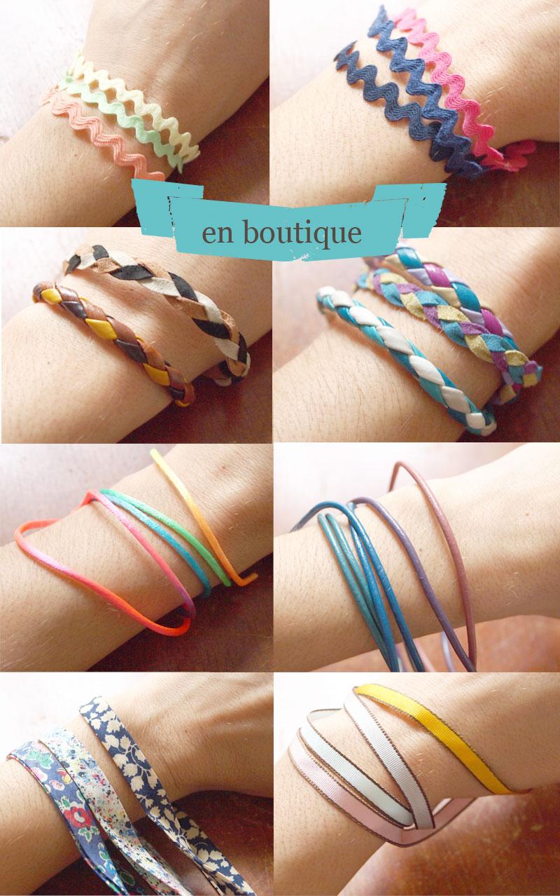 Super Fabriquer ses bijoux fantaisie / Le blog couture Frou-Frou  QT21