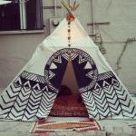 La tendance Navajo