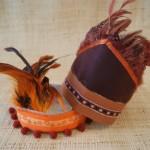 Idée créative : le déguisement indien