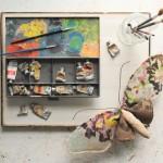 Cabinet de curiosités textiles