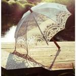 DIY parapluie