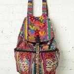 Le voyage créatif du backpacker
