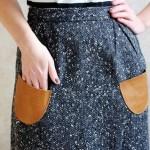 Les jolies poches