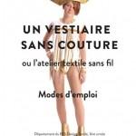 La couture sans fil par les étudiants d'Olivier de Serres à Créations et savoir-faire