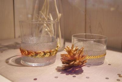 customisation-avec-rubans-Frou-Frou-or-et-argent
