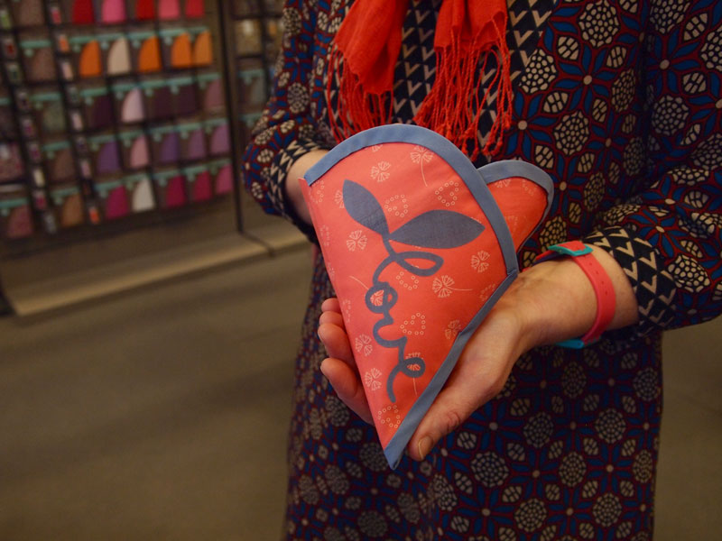 demo couture sans fil Frou-Frou