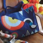 La Couture sans fil inspirée par Sonia Delaunay