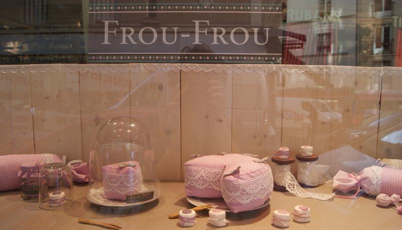 vitrine-de-gateaux-chez-Frou-Frou
