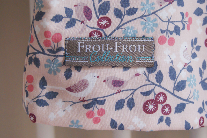 Frou-Frou-coloris-Douceur-Mandarine-tissu-bebe