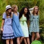 Le livre Frou-Frou Mes envies, mes robes et moi