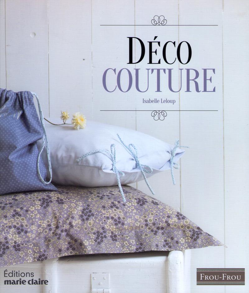 Deco couture maison ventana blog - Blog couture deco maison ...