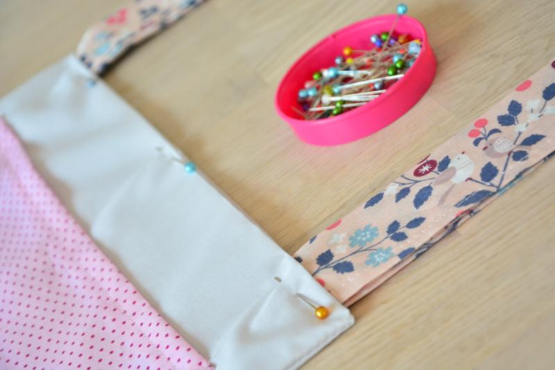 tutoriel couture DIY