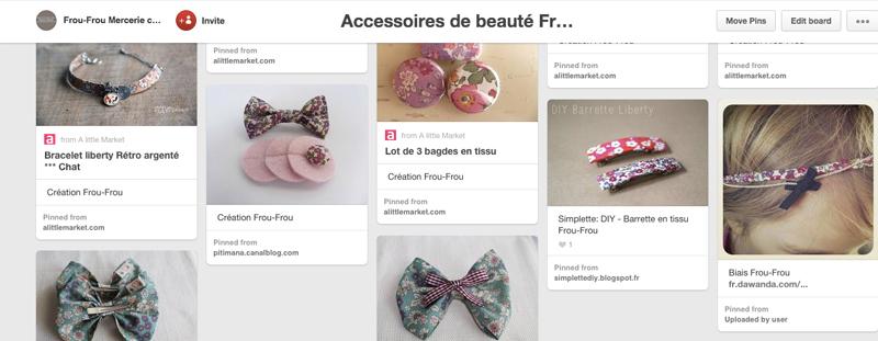 DIY Beauté couture