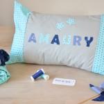 Inspiration couture pour enfants et bébés