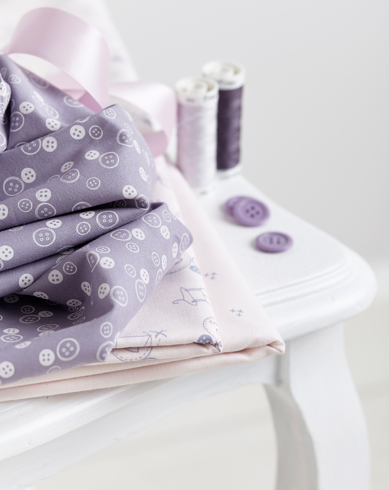 Tissu-Frou-Frou-I-love-couture-violet