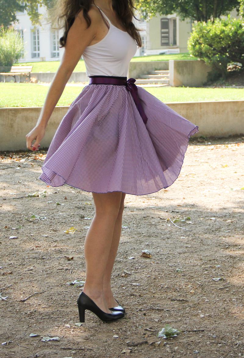 Jupe-couture-Vichy-Frou-Frou-par-Seven-Lane-2