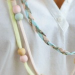 Customisation pastel