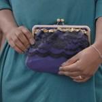 Pochettes et sacs à main couture pour grand-mère chic