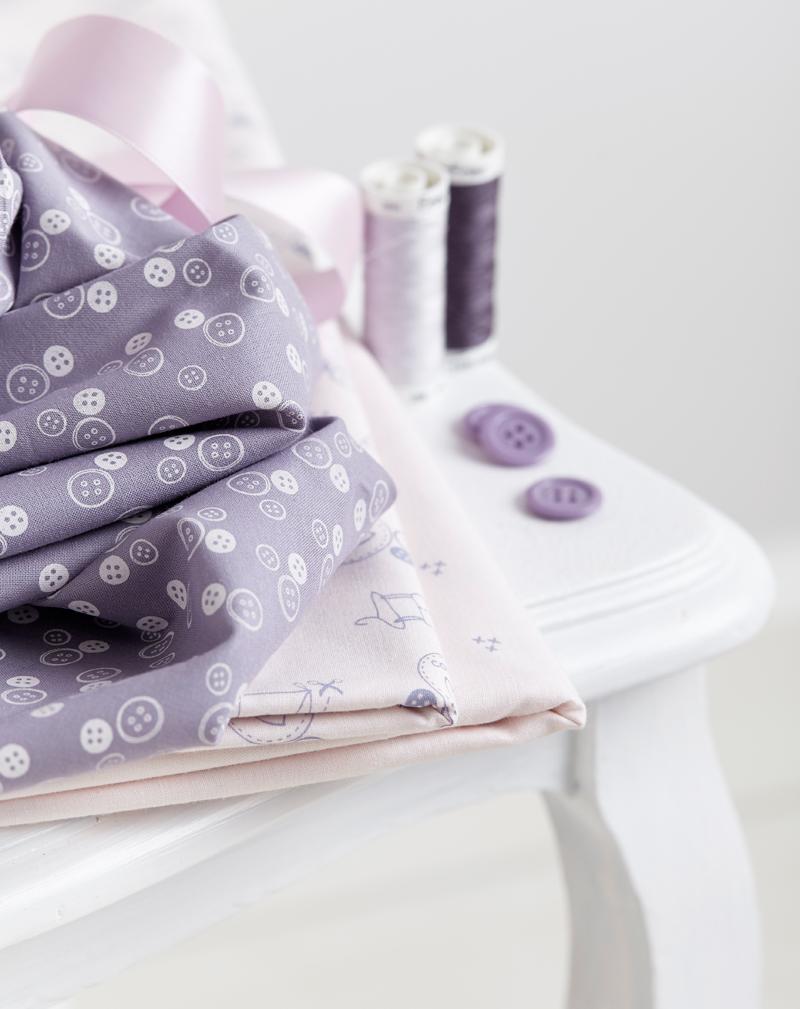 Tissu-Frou-Frou-I-love-couture-violet