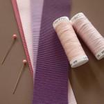 Nouveau : les élastiques colorés