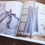 Zoom sur la couture : la robe droite Valentine Frou-Frou