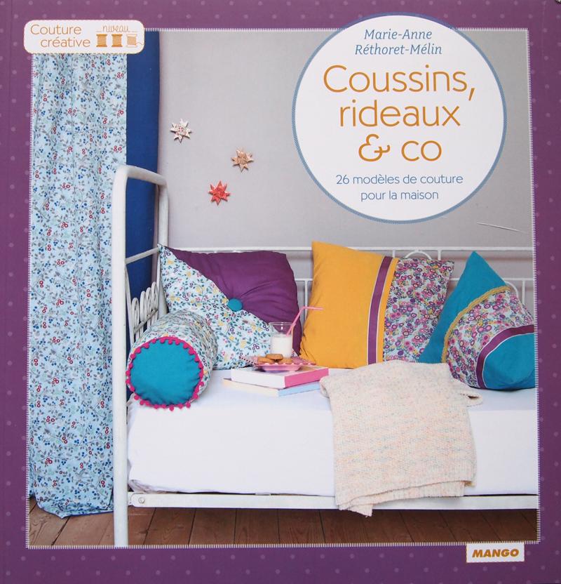 livre de couture rideaux. Black Bedroom Furniture Sets. Home Design Ideas