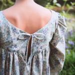 Inspiration couture pour l'été #1