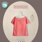 Recettes et kits couture mode femme