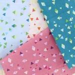 Ingrédients couture Frou-Frou : la collection Kirigami