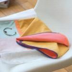 Ingrédients couture Frou-Frou : La collection Uni