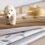 La nouvelle collection couture Frou-Frou : Tout ce qui brille