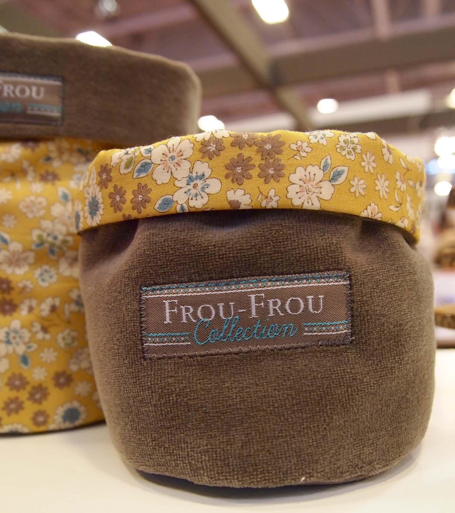 Frou-Frou au salon CSF