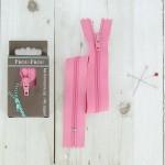 Les zips couture Frou-Frou