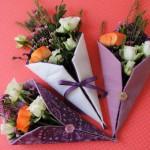 Idée créative : le cadeau fleuri pour la fête des mères