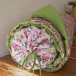 Idée créative : Le futon pour le jardin