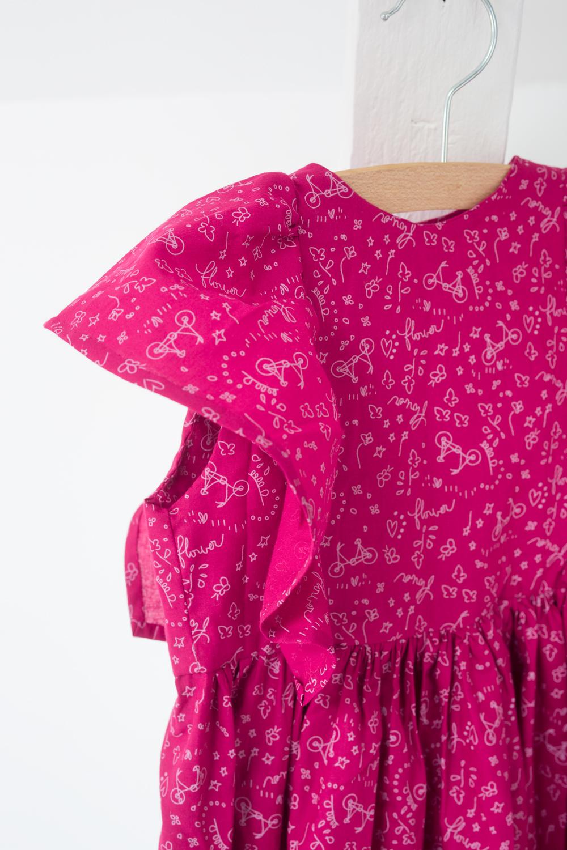 livre couture vêtements enfants à coudre