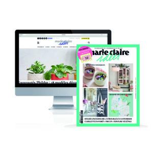 Web + mag