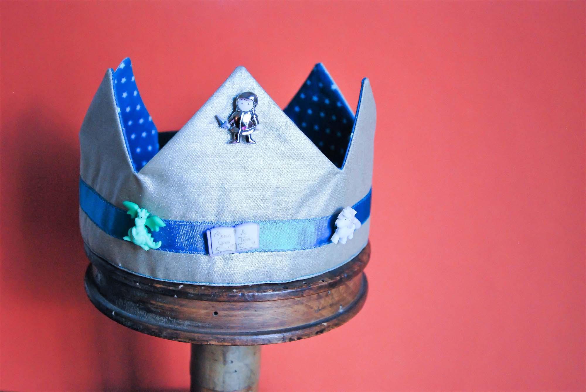 Kit couronne mardi gras-17