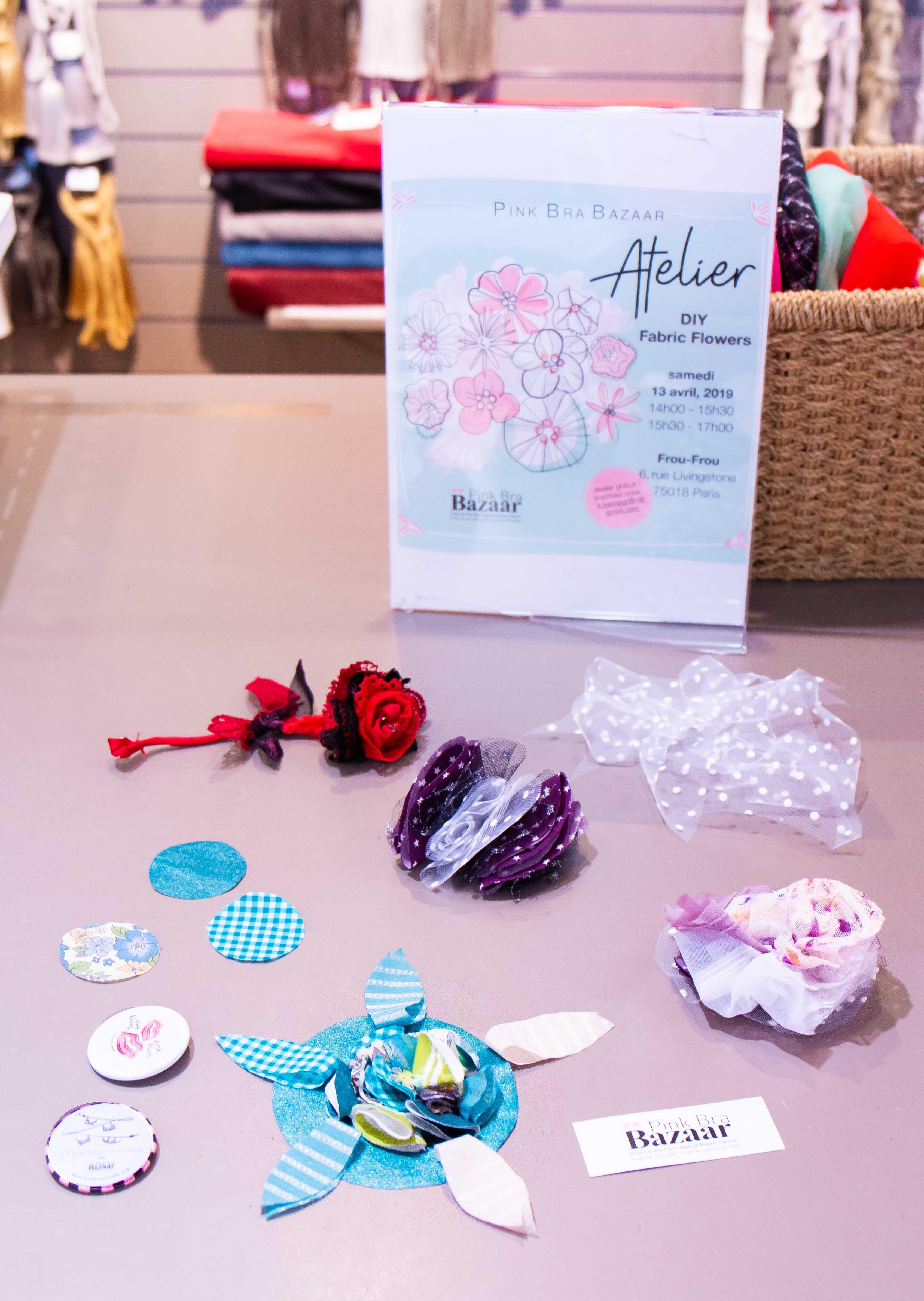 Atelier Pink Bra Bazaar-31