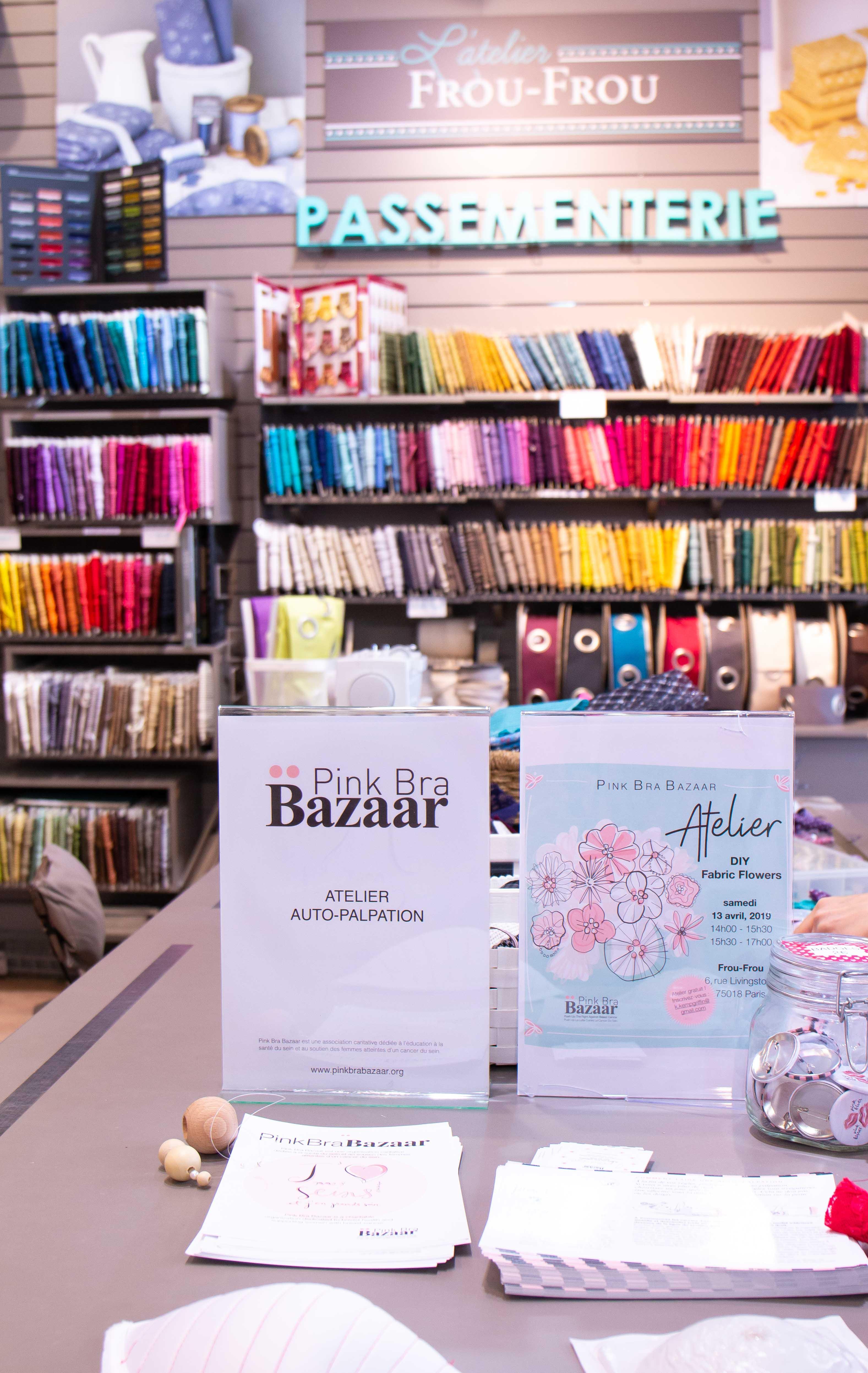 Atelier Pink Bra Bazaar-4