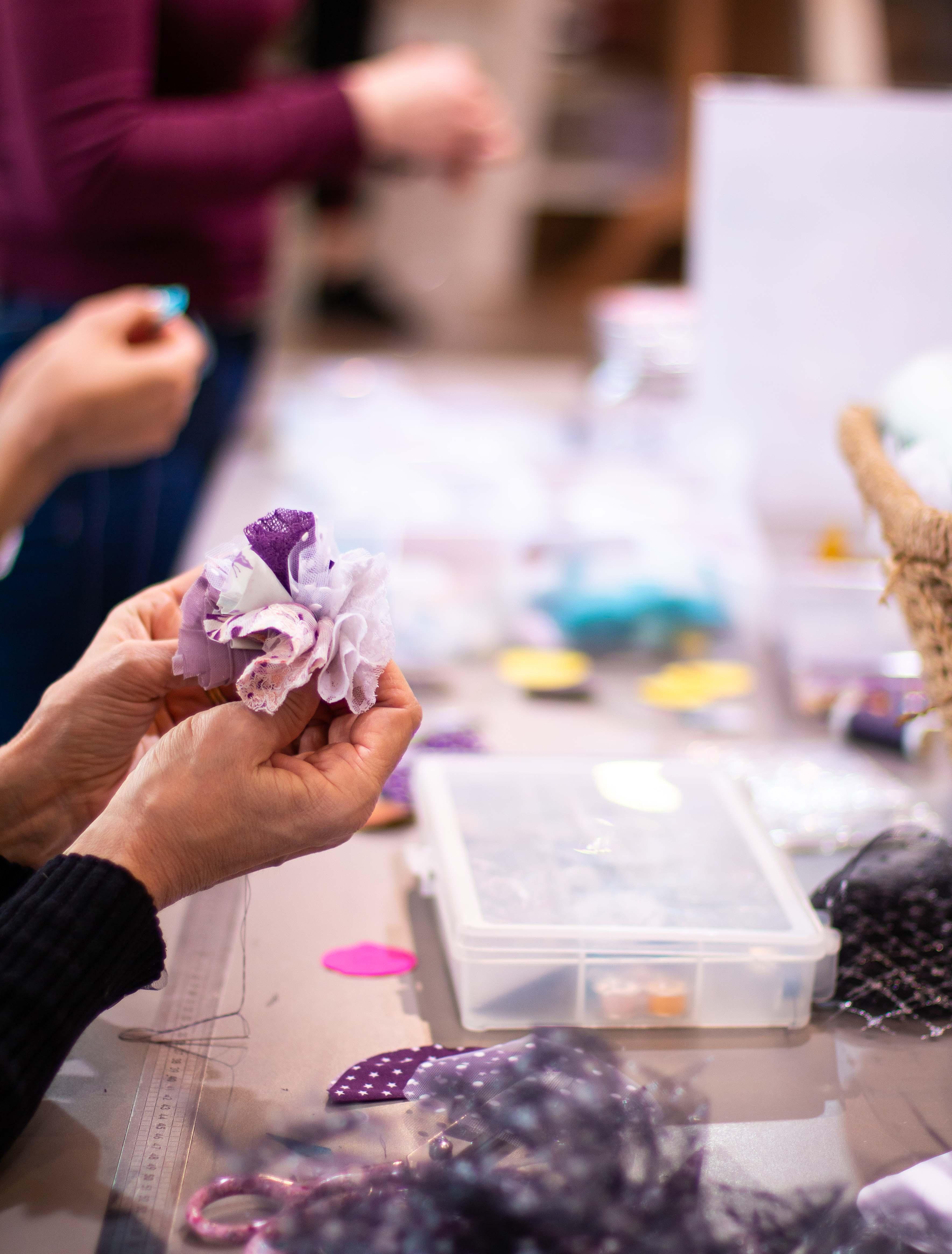 Atelier Pink Bra Bazaar-7