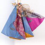 Idée créative : le sac enduit de l'été !