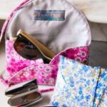 Idée créative : un étui à lunettes pour la Fête des mères