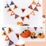 Inspiration DIY & couture Halloween