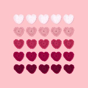 La Saint-Valentin avec Frou-Frou
