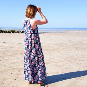 Zoom sur les créations d'influenceuses : la robe Dreaming